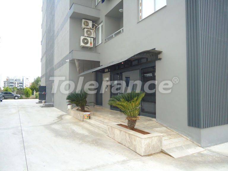 Two-bedrooms apartments in Yenisehir, Mersin in a complex with outdoor pool near the university - 34763 | Tolerance Homes