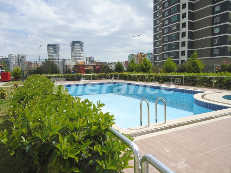 Two-bedrooms apartments in Yenisehir, Mersin in a complex with outdoor pool near the university - 34782 | Tolerance Homes