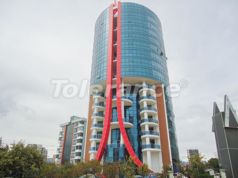 Apartments in Yenisehir, Mersin with the possibility of obtaining Turkish citizenship - 34820 | Tolerance Homes