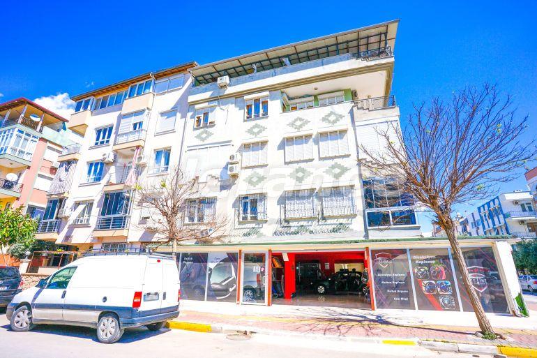 Commercial premises in Kepez, Antalya - 34838 | Tolerance Homes