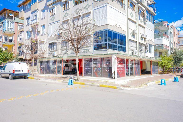 Commercial premises in Kepez, Antalya - 34837   Tolerance Homes