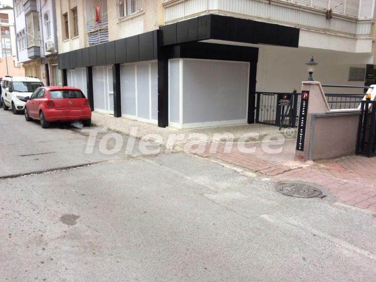 Commercial premises in Muratpasa, Antalya - 35350 | Tolerance Homes
