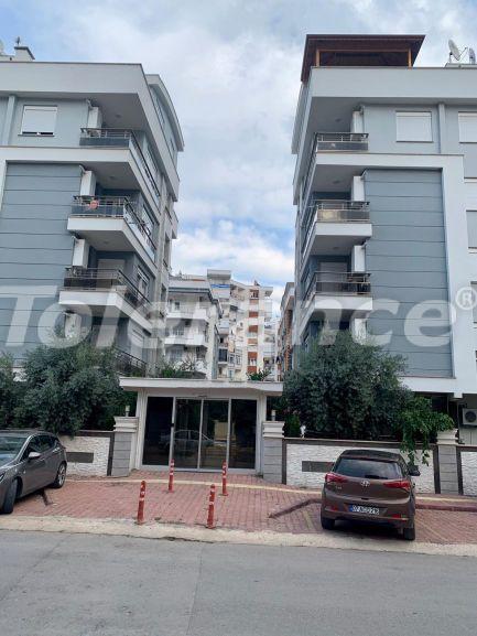 Resale two-bedroom apartment in Hurma, Konyaalti - 35141   Tolerance Homes