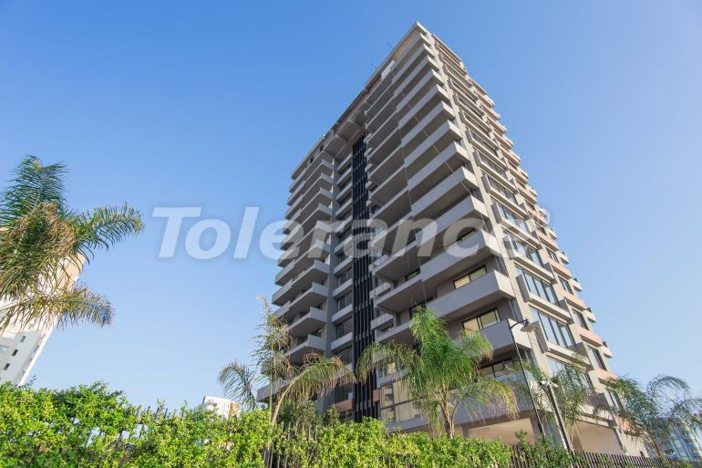 Luxury apartments in Yenisehir, Mersin with possibility to obtain Turkish citizenship - 35166 | Tolerance Homes