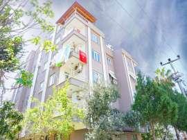 Resale apartment in Liman, Konyaalti - 35441 | Tolerance Homes