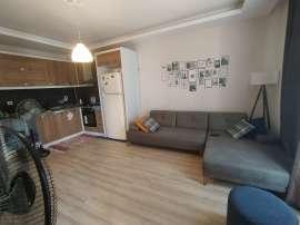Resale one-bedroom apartment in Hurma, Konyaalti - 35450 | Tolerance Homes