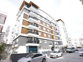 Two-bedroom apartment in Muratpasha, Antalya with furniture and appliances - 35500 | Tolerance Homes