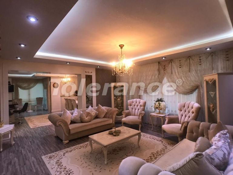 Exclusive design apartment in Uncali, Konyaalti with the possibility of obtaining citizenship - 35475 | Tolerance Homes