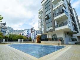 Inexpensive secondary two-bedroom apartment in Hurma, Konyaalti - 35536   Tolerance Homes