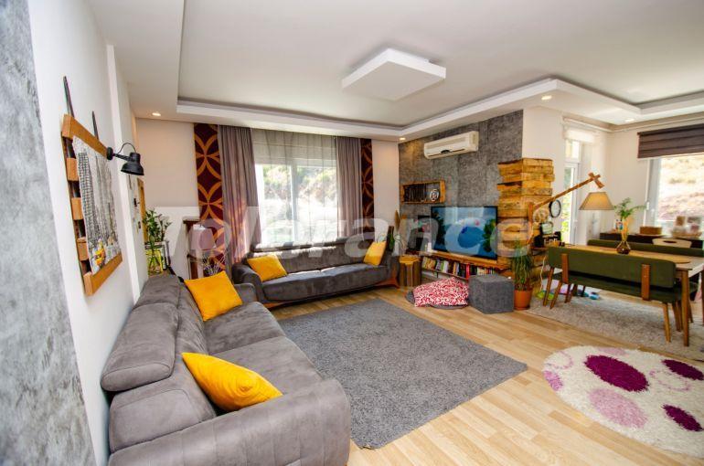 Secondary two-bedroom apartment in Hurma, Konyaalti - 35551   Tolerance Homes