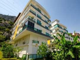 Secondary two-bedroom apartment in Hurma, Konyaalti - 35543   Tolerance Homes