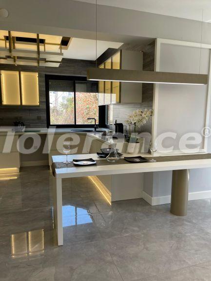 Exclusive design apartment in Arapsuyu, Konyaalti just 150 meters from the sea - 35594   Tolerance Homes
