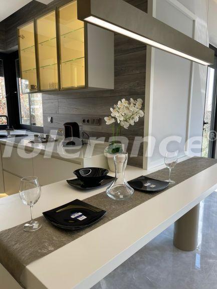 Exclusive design apartment in Arapsuyu, Konyaalti just 150 meters from the sea - 35588   Tolerance Homes