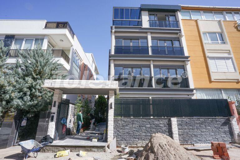 Modern apartments in Konyaalti from the developer - 35699 | Tolerance Homes