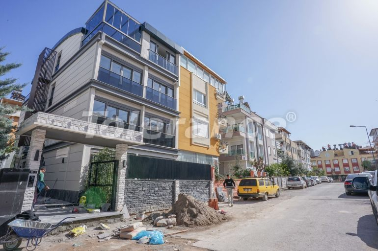 Modern apartments in Konyaalti from the developer - 35698 | Tolerance Homes