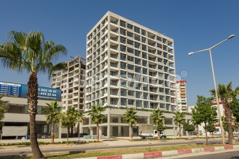 Commercial premises in Yenisehir, Mersin with the possibility of obtaining Turkish citizenship - 35839   Tolerance Homes