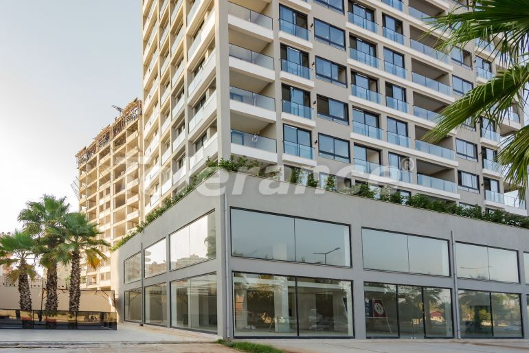 Commercial premises in Yenisehir, Mersin with the possibility of obtaining Turkish citizenship - 35846   Tolerance Homes