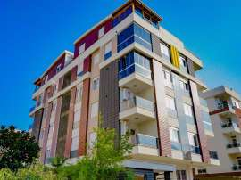 Resale quality two-bedroom apartment in Liman, Konyaalti in a complex with infrastructure - 35850 | Tolerance Homes