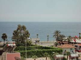 Spacious apartment in Liman, Konyaalti with sea view - 35907 | Tolerance Homes