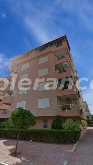 Spacious apartment in Liman, Konyaalti with sea view - 35905   Tolerance Homes