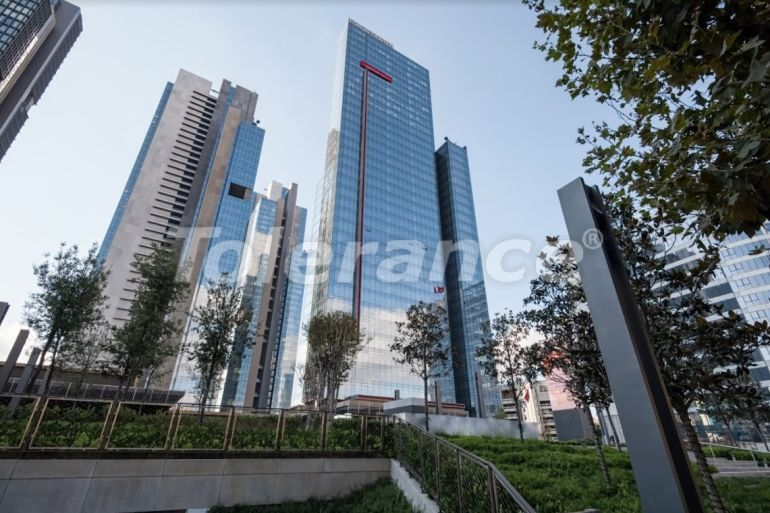 Elite apartments in the most prestigious area of Istanbul from the developer - 35950   Tolerance Homes