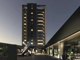 Luxury flats and penthouses in the most prestigious area of Istanbul - 36140 | Tolerance Homes