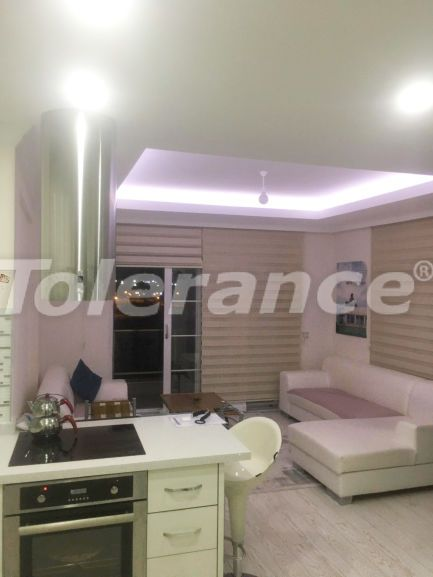 Resale apartment in Hurma, Konyaalti in a complex with a swimming pool - 36108 | Tolerance Homes