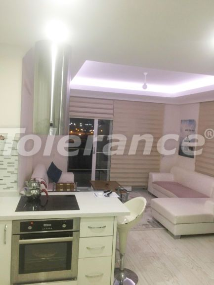 Resale apartment in Hurma, Konyaalti in a complex with a swimming pool - 36107 | Tolerance Homes