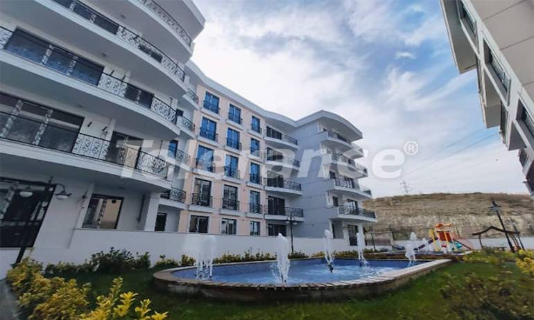 Affordable apartments in Esenyurt, Istanbul profitable for investment with installments up to 1 year - 38493 | Tolerance Homes