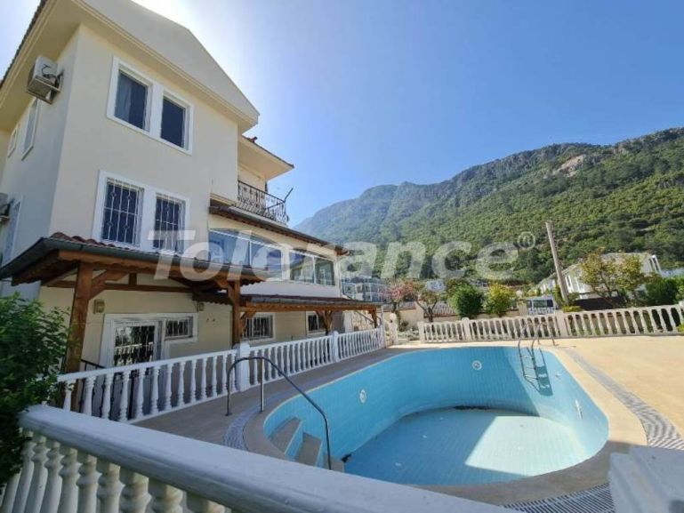 Detached house in Ovacik, Fethiye with private pool - 39001 | Tolerance Homes