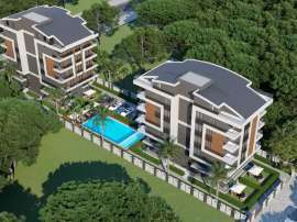Modern apartments in Sarisu, Konyaalti by installment from a reliable developer - 39026 | Tolerance Homes