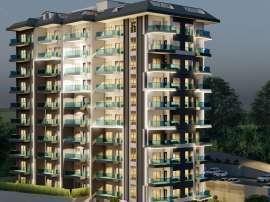 Modern apartments in Avsallar , Alanya from the developer - 39271 | Tolerance Homes