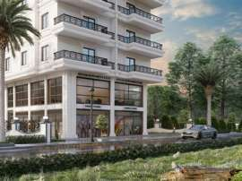 The new complex in Kargicak, Alanya, only 500 m to the beach - 39289 | Tolerance Homes