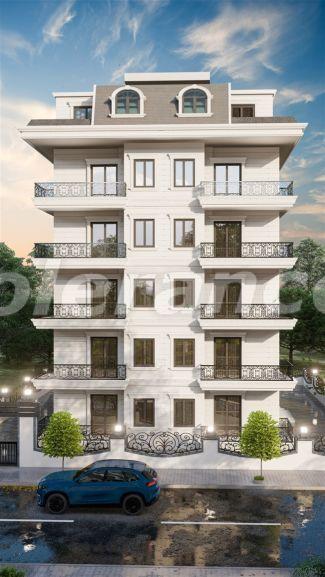 Apartments in Mahmutlar, Alanya  from  the developer - 39307   Tolerance Homes