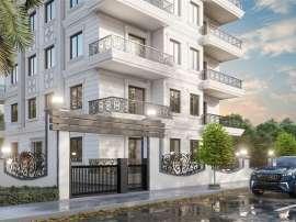 Apartments in Mahmutlar, Alanya  from  the developer - 39308   Tolerance Homes
