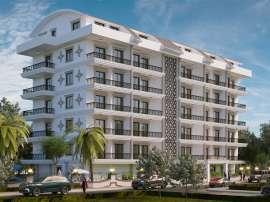 One-bedroom apartments in Mahmutlar-Alanya from developer - 39341   Tolerance Homes