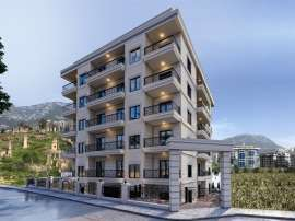 High-quality apartments in Mahmutlar, Alanya profitable for investment - 39367 | Tolerance Homes