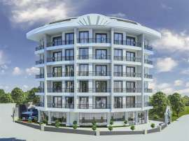 Apartments in Tosmur, Alanya in a modern complex with installments up to 1 year - 39400 | Tolerance Homes