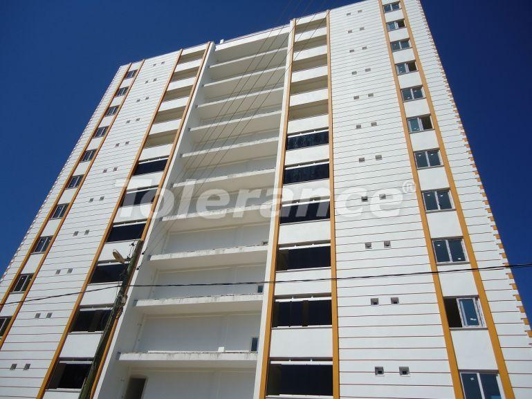New two-bedroom apartments in Kizkalesi, Mersin just 400 meters from the sea - 39536   Tolerance Homes