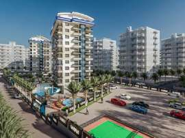 Affordable apartments in Avsallar, Alanya from the developer - 39571 | Tolerance Homes