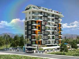 Modern complex with apartments in Avsallar, Alanya by installments for 1 year from the developer - 39586   Tolerance Homes