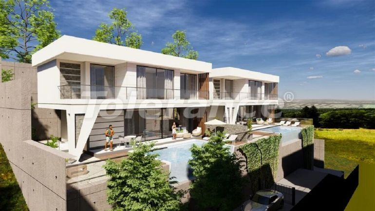 Superb villas with stunning sea views! - 39733 | Tolerance Homes