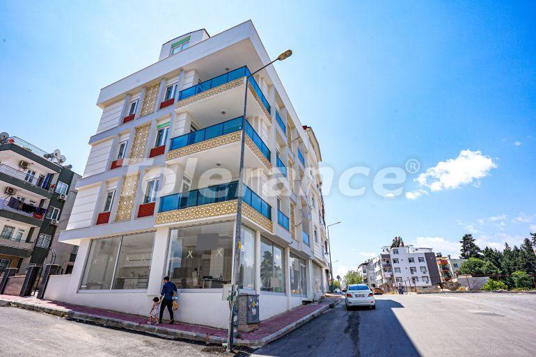 New apartments in Muratpaşa, Antalya from the developer - 39905 | Tolerance Homes