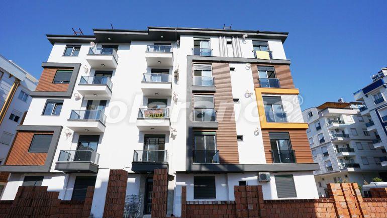 One-bedroom apartments in Kizilarik, Muratpasha from the developer - 42444 | Tolerance Homes