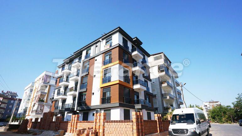 One-bedroom apartments in Kizilarik, Muratpasha from the developer - 42445 | Tolerance Homes