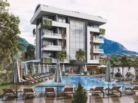 New apartments in OBA, Alanya from the developer - 39995   Tolerance Homes