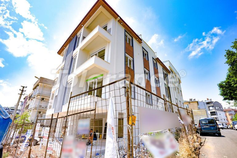 Affordable two-bedroom apartments in Muratpasha, Antalya from the developer - 40128 | Tolerance Homes