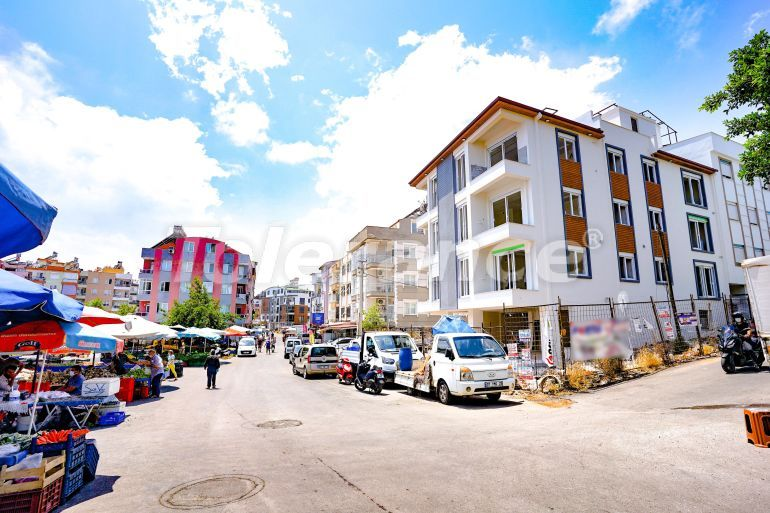Affordable one-bedroom apartments in Muratpasha, Antalya from the developer - 40129 | Tolerance Homes