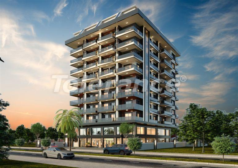 Elite apartments in Mahmutlar, Alanya by installments from the developer - 40188 | Tolerance Homes