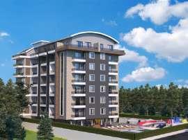 Modern apartments in Gazıpasha from the developer - 40195 | Tolerance Homes